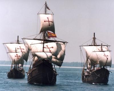 La Costa de Huelva en la época del Descubrimiento