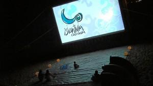 El Festival de Cine de Islantilla finaliza este mes de agosto.