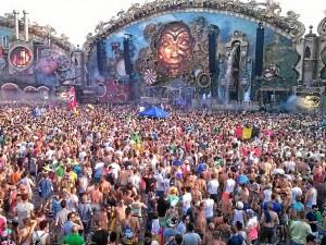 Se trata del festival de música electrónica más importante de Europa.