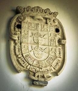 Escudo de Medina Sidonia.