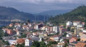 Redondela se encuentra en Pontevedra. / Foto: iagua.es.