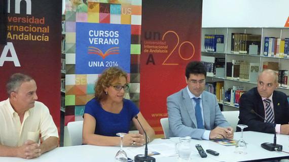La inteligencia militar aplicada a la empresa, tema de un Curso de Verano en el Campus de La Rábida