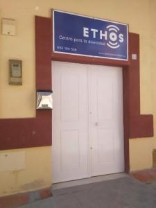 Centro de Ethos.