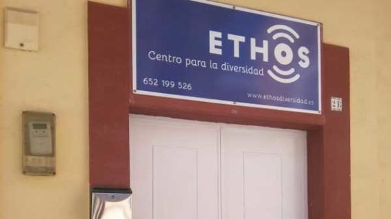 Inauguración del Centro para la Diversidad de Huelva 'Ethos'