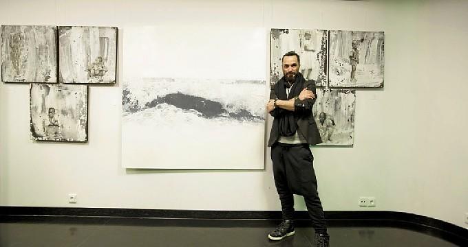 Emilio Fornieles abre la feria de arte contemporáneo más importante de Alemania