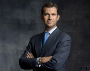 Felipe VI presidente las Jornadas de Historia.