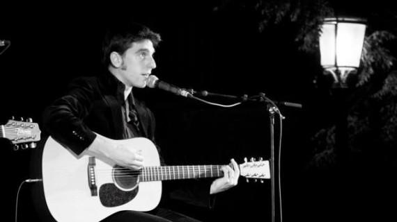 El nuevo disco del onubense Fernando Bazán, disponible en todas las plataformas digitales