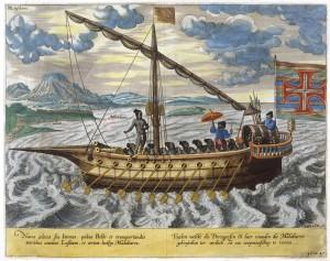 La piratería era una actividad muy lucrativa.