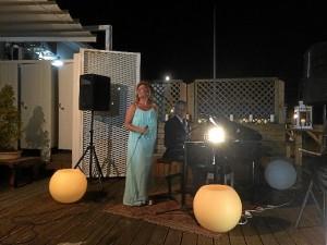 Joaquín y Carmen Pareja-Obregón ofrecieron un esperado concierto conjunto