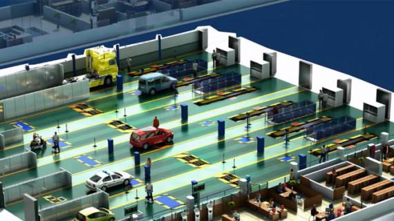 Más de 122.000 vehículos pasaron la ITV en el primer semestre del año en las estaciones de la provincia