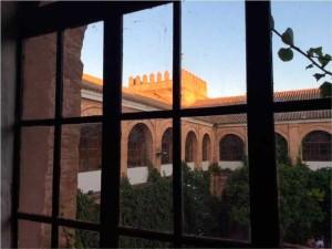 El Monasterio de la Luz se convierte en un lugar idóneo para la cultura.