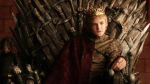 Joffrey Baratheon.