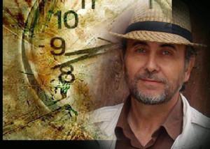 El poeta y actor onubense, José Romero.