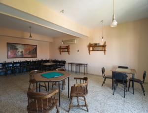 Salón de Juego en Valverde.
