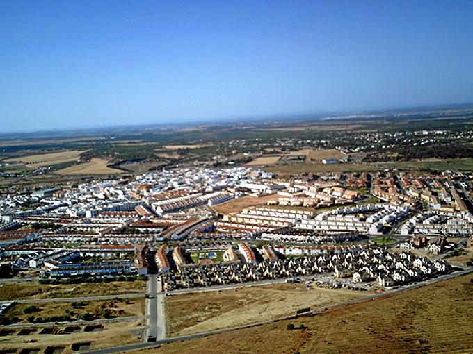 Imagen de Aljaraque.