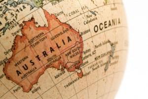 En Australia encontró grandes posibilidades de desarrollo para su carrera.