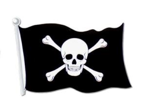 Los ataques piratas afectó a todo el litoral, incluida Huelva capital.