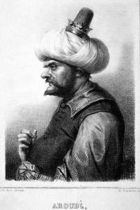 Barbarroja, uno de los piratas berbericos más famosos.
