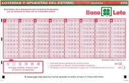 Premio de 66.000 euros por el Euromillones para un onubense y 56.000 euros por la Bonoloto para un ayamontino