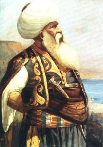 Los corsarios aguardaban los cargamentos de África, que eran los que solían reportarle más beneficios.