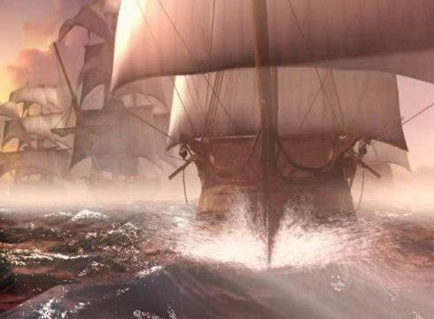 El historiador Jesús Hernández certifica la gran afluencia de piratas a zonas del litoral onubense como Palos, Moguer, Huelva o Lepe