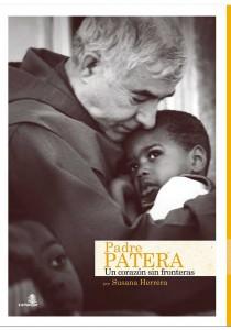 Portada del libro 'Padre Patera'.