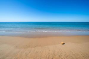 Los espacios naturales de Huelva invitan a las celebraciones al aire libre / Foto: fuertehoteles.com.