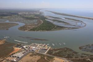 El litoral de Huelva permanece unido a la historia de los piratas. / Foto: pescahuelva.com