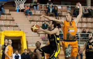 Tabares se ha unido a un Ciudad de Huelva que quiere estar arriba en la tabla.