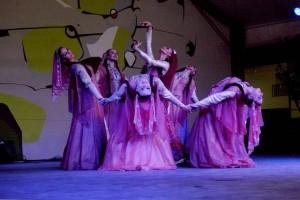 El Festival de Villablanca es una cita ineludible del verano onubense.