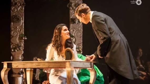 'El Fantasma de la Ópera' llega al Teatro Lope de Vega de Sevilla
