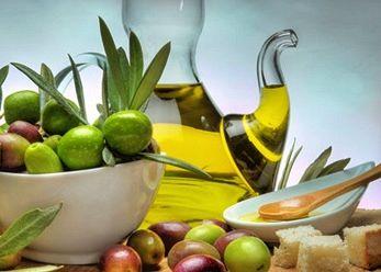 El aceite de oliva de Huelva, un producto básico de la dieta mediterránea
