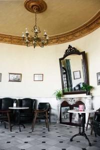 Salón del Casino de Aracena. / Imagen: Fotoespacios.