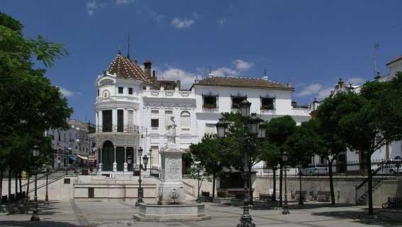 Aracena compite por convertirse en el pueblo con más encanto de Andalucía
