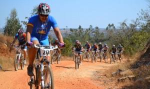 El cicloturismo, protagonista en Gibraleón este próximo sábado.