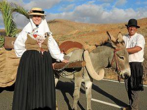 Con esta iniciativa tratarán de dinamizar el Parque Nacional de Doñana y convertirlo en referente del burro en Europa.