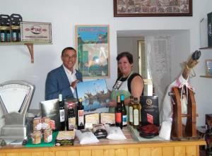Ignacio Caraballo ha participado en la actividad.