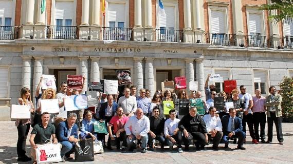 Huelva ultima los preparativos de su gran semana del comercio, la moda y la gastronomía