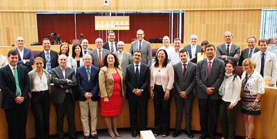 El I Foro de Innovación lleva a debate las experiencias de la innovación electrónicas en las administraciones públicas