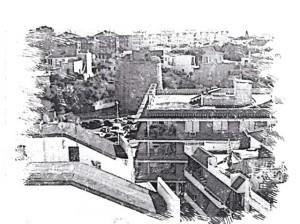 Fueron torres defensivas de los berberscos.