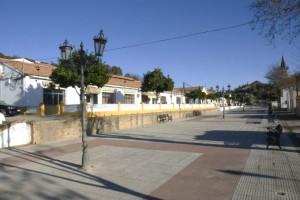 El casino de la Zarza/Imagen: Fotoespacios.
