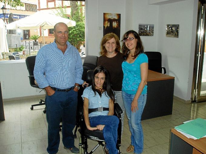 lorena_visita_huelva_buenas_noticias