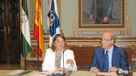 Huelva contará con 39 nuevos kilómetros de carril bici