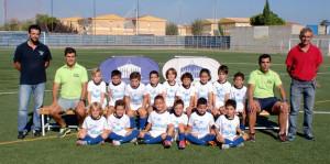 La Escuela de Fútbol fue de las primeras en echar a andar en Punta.