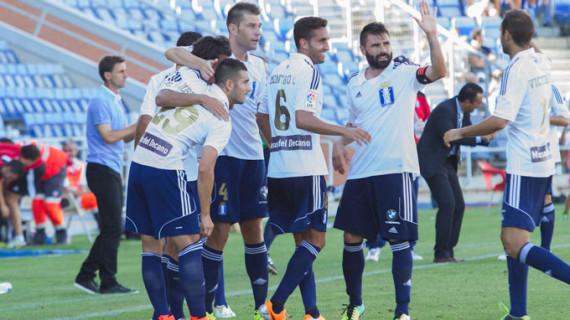 El Recre pone a prueba su solidez y eficacia ante un Mallorca con la necesidad de ganar su primer partido