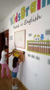 KidsBrian se implantó en España en 2011.