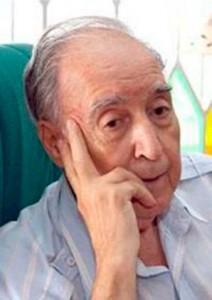 Odón Betanzos./ Foto: www.letralia.com
