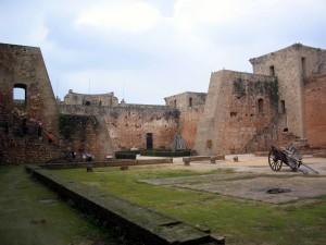 Castillo de Niebla. / Foto: redturismo.com.