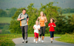 ¿Cómo llevar una vida saludable?