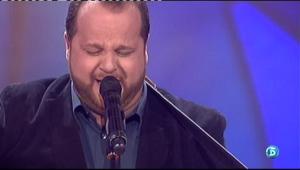 El artista promete alguna que otra sorpresa en el concierto. / Foto: telecinco.es.
